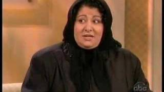 Comedians Dean Obeidallah and Tissa Hami on ABC