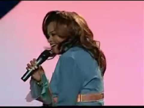 Praise Break Karen Clark Sheard