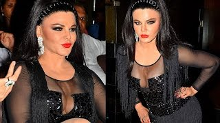 Photographers FUNNY COMMENTS on Rakhi Sawant   MUST WATCH VIDEO