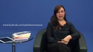 TEAMM vídeo de apresentação