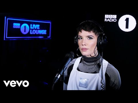 Xxx Mp4 Halsey Lucid Dreams Juice WRLD Cover In The Live Lounge 3gp Sex