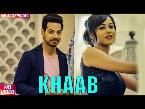 Khaab (Full Song)   Guri Benipal   Latest Punjabi Song 2017   Speed Records