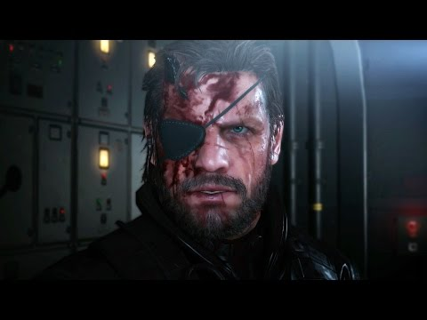 Metal Gear Solid V Tribute - It's Torture