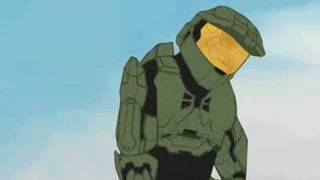 Halo 3 : The Covenant