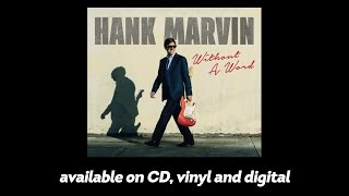 Hank Marvin - Without A Word - New Album 2017