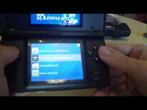 Xxx Mp4 Nintendo DS Lite Video Explicativo Mercadolibre 3gp Sex