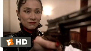 The Punisher (6/10) Movie CLIP - The Chaser (1989) HD