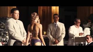 Gal Gadot Hot & Sexy Bikini Scene in Fast and Furious 5