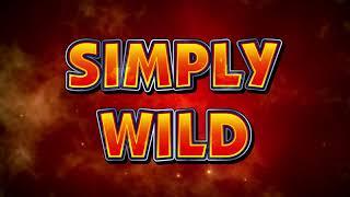 Simply Wild preview movie