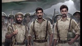 Raag Desh Full Movie Review - Kunal Kapoor, Amit Sadh, Mohit Marwah