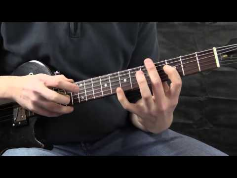 Xxx Mp4 Guitar Lesson Learn How To Play Hot For Teacher Intro By Van Halen 3gp Sex