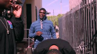 Juzzy ft Moosey Mula - Hustla (Official Video)