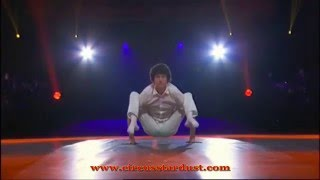 Circus Stardust Entertainment Agency Presents: Male Contortion Act (Circus Act 00744)