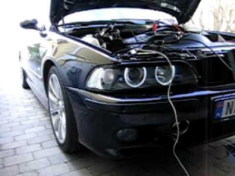 Xxx Mp4 Kode Alarmlyd På BMW E39 520 IA 2000 3gp Sex