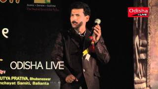 Comedy - Papu Pom Pom on Odia - HD