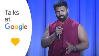 "Ishan Shivanand: ""Reversing Desensitization"" | Talks at Google"