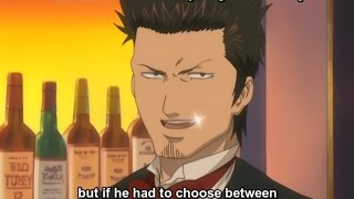 Gintama He's Not  A Lolicon