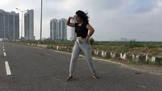 Life | Akhil ft. Adah Khan | Quick Choreography | Bhangra | Freestyle