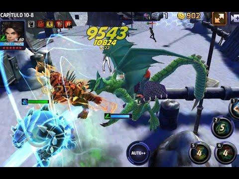 Monstruos Gigantes en MARVEL  ( KID KAIJU ) Análisis Poderes Y habilidades MONSTERS UNLEASHED