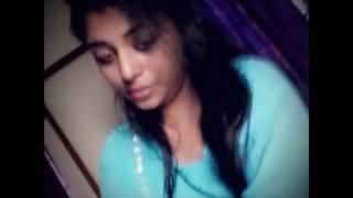 Tui fele esechis kare - Rabindra sangeet- By Rishani