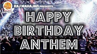 Best Happy Birthday To You Dj Song - Happy Birthday Wishes - Happy Birthday Party DJ Song
