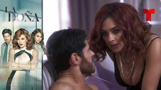 La Doña | Capítulo 64 | Telemundo