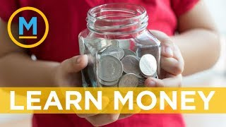 Financial lessons you should be teaching your kid | Your Morning