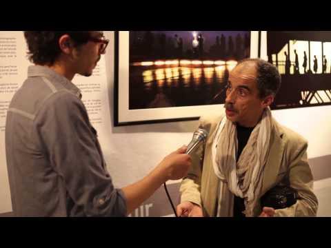 Xxx Mp4 Interview De Hamideddine Bouali Lors De Son Expo Hors Sujet Zoopolis Tv 3gp Sex
