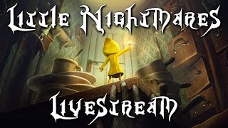 RoxasXIIIkeys plays: Little Nightmares - Part 1 | Requested by popular demand
