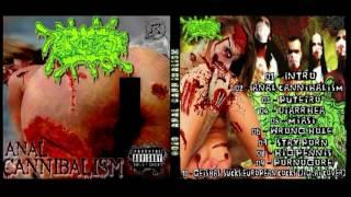 Gozo - Anal Cannibalism (Full Album)