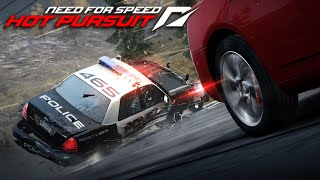 Need For Speed: Hot Pursuit - MP Episode 2 - Heart On!