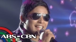 Kim, Daniel, Coco look-alikes sing 'Pusong Bato'