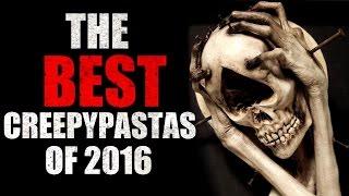The Best Creepypastas of 2016