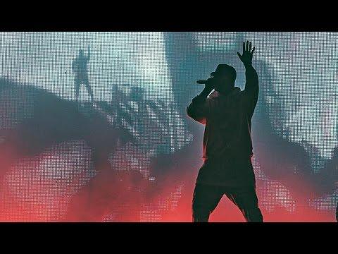 DJ SNAKE ULTRA MIAMI 2017