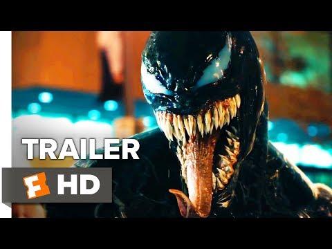 Xxx Mp4 Venom Trailer 1 Movieclips Trailers 3gp Sex