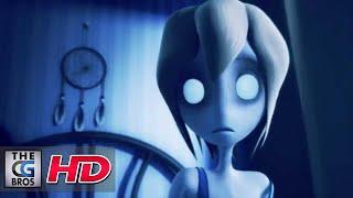"CGI 3D Animated Short ""Dream Catchers"" - by Gabriel Freire"