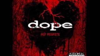 Dope-Scorn
