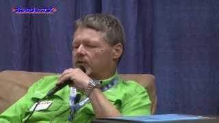 Hamfest TV - Emmett Hohensee and Don Wilbanks discuss Mastrant rope