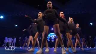 Royal Family - One Minute Man-Work it-BBHMM Dance #WODLA15