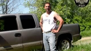 Chevy Silverado Parody 2 - Amiri King
