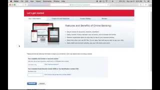 Bank of America Credit Card Login   Make a Payment