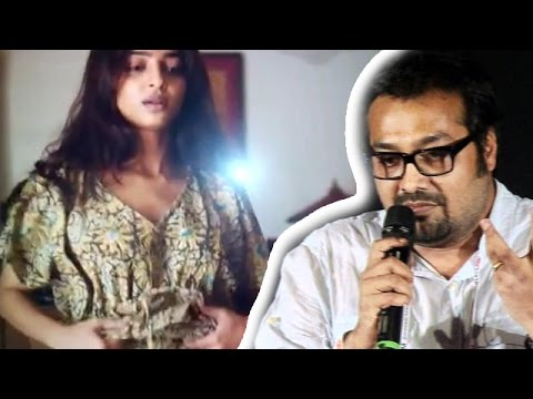 Radhika Apte Frontal Nekkid Scene! Anurag Kashyap Is Responsible For Leak