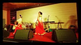 Pagla hawar badol dena / Ana. Shema And ringku / dance choreography : Zahid Hossain Ringku