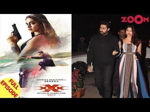 Xxx Mp4 Deepika Padukone In XXX 4 Abhishek And Aishwarya Walked Out Of A Cop Drama Film Amp More 3gp Sex