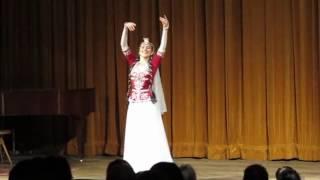 Azerbaijani Dance