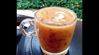 Onam special recipe Parippu pradhaman /Kerala traditional parippu pradhaman recipe/Payasam recipe