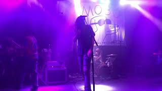 [LIVE] Modern Baseball - When You Were Young (The Killers Cover)