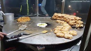 Polla Tikki Wala | Best Chickpea Patties | Vegeterian Pattie
