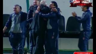 أفضل 10 أهداف للأهلي فى الدوري المصري موسم 2015 - 2016