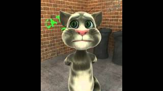 Talking Tom cat download it for free and here are